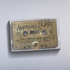 American Hi-Fi的專輯Another Nail in My Heart