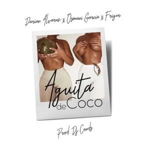 Osmani Garcia的專輯Aguita de Coco