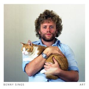 Album Big Brown Eyes from Benny Sings