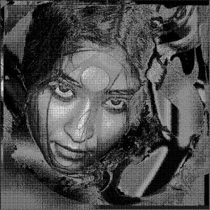 Album BIRYANI (stripped) from ASHWARYA