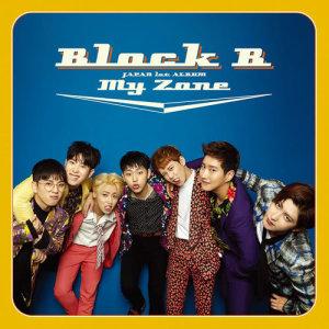 Block B的專輯MY ZONE