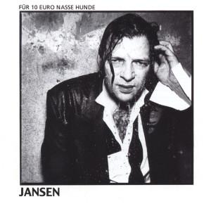 Album Für 10 Euro Nasse Hunde from Jansen/Barbieri