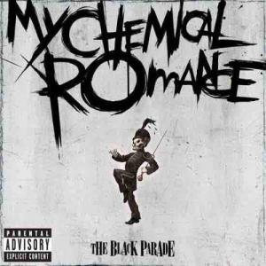 My Chemical Romance的專輯The Black Parade (Explicit)