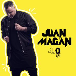 收聽Juan Magan的Echa Pa Aca歌詞歌曲