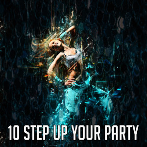 Album 10 Step up Your Party from Gym Music