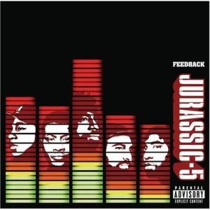 Album Feedback from Jurassic 5