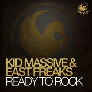 Album Ready To Rock from Kid Massive