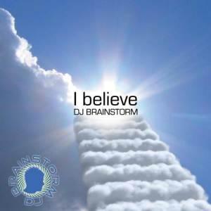 Album I believe from DJ Brainstorm