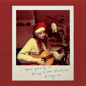 Album Have Yourself A Merry Little Christmas from Birdy