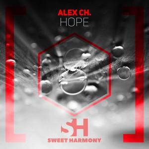 Alex Ch.的專輯Hope