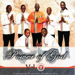 Album Power Of God, Vol. 1 from Power of God