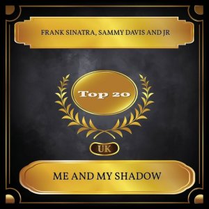 Album Me And My Shadow from JR