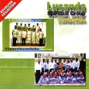Album Lusanda Spiritual Group Collection from Lusanda Spiritual Group