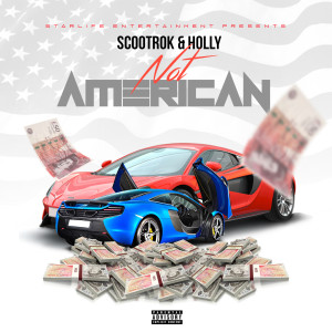 Album Not American from Holly