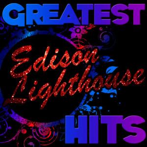 Album Greatest Hits: Edison Lighthouse from Edison Lighthouse