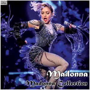 Madonna的專輯Madonna Collection (Live)