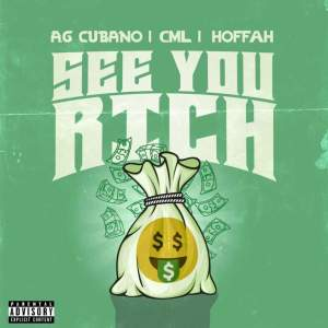Album See You Rich (Explicit) from AG Cubano