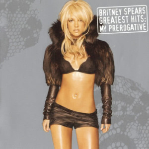 Album Greatest Hits: My Prerogative from Britney Spears