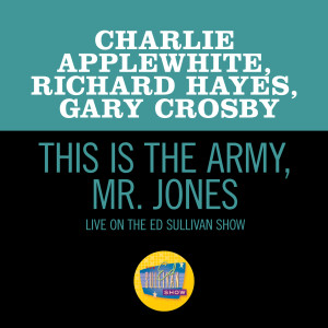 Album This Is The Army, Mr. Jones from Gary Crosby