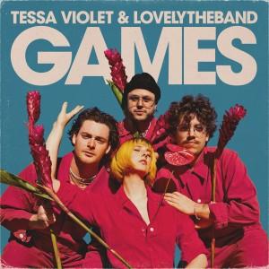 Album Games from lovelytheband