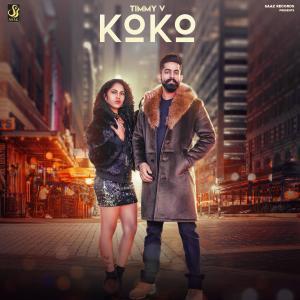 Album KoKo from Timmy V