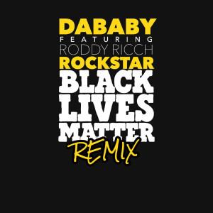 DaBaby的專輯ROCKSTAR