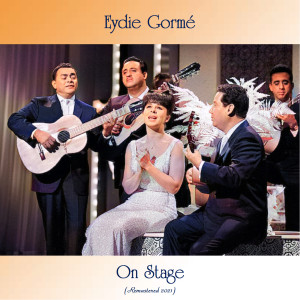 Album On Stage (Remastered 2021) from Eydie Gorme