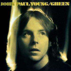 Album Green from John Paul Young