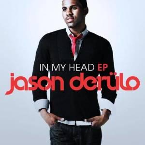 Jason Derulo的專輯In My Head EP