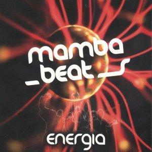 Album Energia from Mamba Beat
