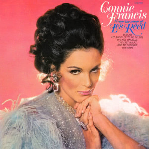 Connie Francis的專輯Connie Francis Sings The Songs Of Les Reed