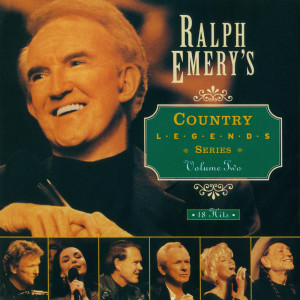Ralph Emery's Country Legends Series 2000 Various Artists
