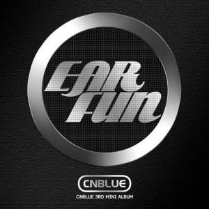 收聽CNBLUE的Dream Boy歌詞歌曲