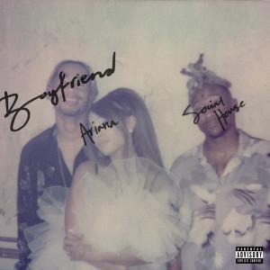 收聽Ariana Grande的boyfriend歌詞歌曲