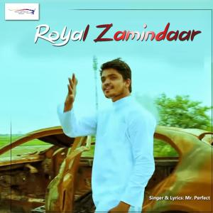 Album Royal Zamindar from Mr. Perfect