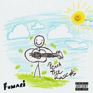Album Fumari from Peach Tree Rascals