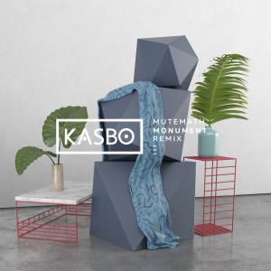 Album Monument (Kasbo Remix) from Mutemath