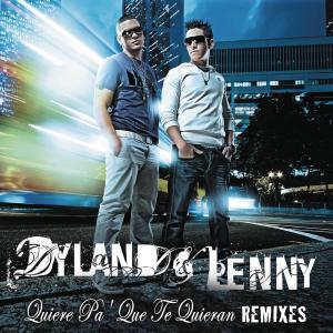 Album Quiere Pa' Que Te Quieran (Remix Bundle) from Dyland & Lenny