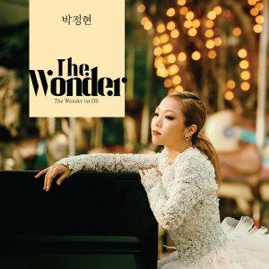 朴正炫的專輯The Wonder 1st DS
