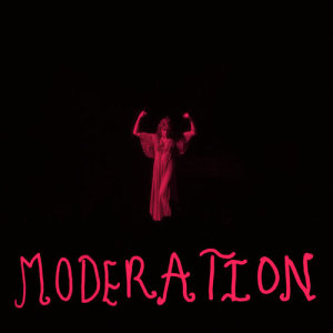 Album Moderation from Florence + The Machine