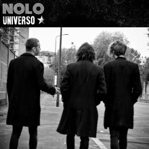 Album Universo from Nolo