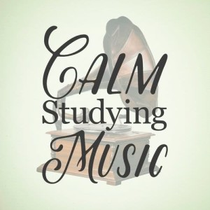 Album Calm Studying Music from Study Music Orchestra