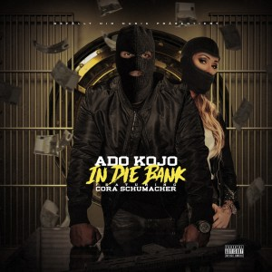 Album IN DIE BANK from Ado Kojo