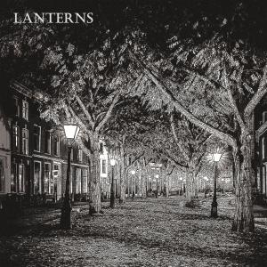 Frank Sinatra的專輯Lanterns