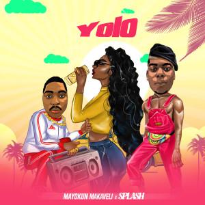 Album Yolo(Explicit) from Splash