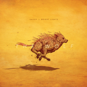 Album The Wolf from Bright Lights
