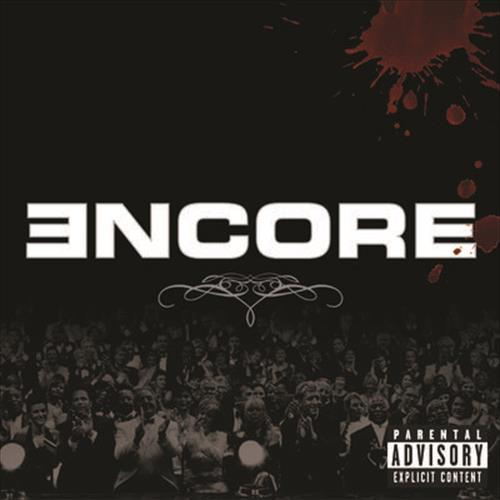 Puke 2004 Eminem