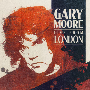Album Live From London from Gary Moore