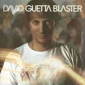 David Guetta的專輯Guetta Blaster