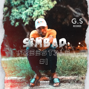 Album Simbad Freestyle #1 (Explicit) from Simbad